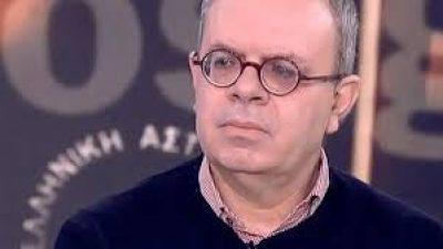 Μ. Κοττάκης: Η ΝΔ είναι παράταξη. Όχι άθροισμα από… συνιστώσες