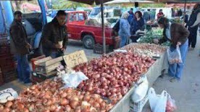 Σέρρες : Με παραγωγούς και επαγγελματίες οι δύο λαϊκές αγορές των την Τρίτη 19 Ιανουαρίου