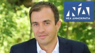Τάσος Χατζηβασιλείου : Η Ελλάδα έχει όραμα και ενώνει δυνάμεις