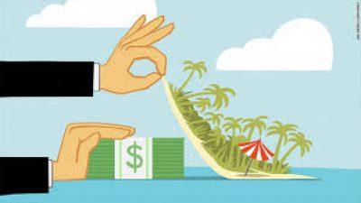 Επενδυτές υπάρχουν: Και είναι από εξωτικά και… αμαρτωλά νησιά!