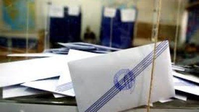 Οι εκλογές δεν θα είναι… ανέφελες