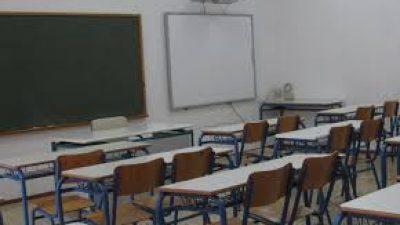 Δήμος Αμφίπολης : Όλα έτοιμα για το άνοιγμα των σχολικών μονάδων της Β/θμιας εκπαίδευσης