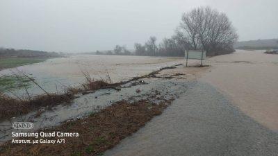 Δήμος Βισαλτίας : Παράταση έως 5/2  στην προθεσμία υποβολής αιτήσεων για αποζημιώσεις αγροτικών εκμεταλλεύσεων από τις πλημμύρες