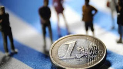 Moody's: Θα «βυθιστεί» η οικονομία της Ελλάδας λόγω εξάρτησής της από τον τουρισμό