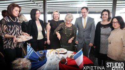 Σέρρες : Αναβάλλονται οι εκλογές στον Σύλλογος Ελληνογαλλικής Φιλίας