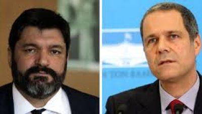 Η εκλογική συνεργασία Θάνου Τζήμερου και Φαήλου Κρανιδιώτη