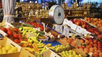 Σέρρες : Διαμαρτυρία των πωλητών λαικών αγορών την Παρασκευή 19/2