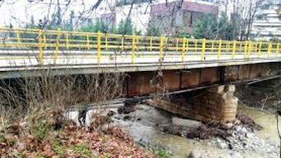 Σέρρες : Τον Απρίλιο θα ξανανοίξει η Γέφυρα του Τσέλιου