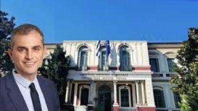 Παναγιώτης Σπυρόπουλος : Η λογικη επιστρέφει στην τοπικη αυτοδιοίκηση