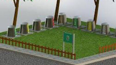 Π.Ε Σερρών : Δημιουργία πράσινου σημείου στον Δήμο Ηράκλειας