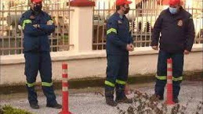 Σέρρες : Δωρεά της ΔΕΔΔΗΕ στην πυροσβεστική υπηρεσία