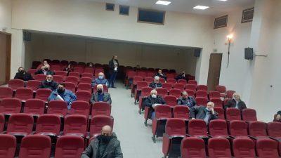 Δήμος Σιντικής : Ψήφισμα των προέδρων κατά των αλλαγών στον εκλογικο νόμο για την αυτοδιοίκηση