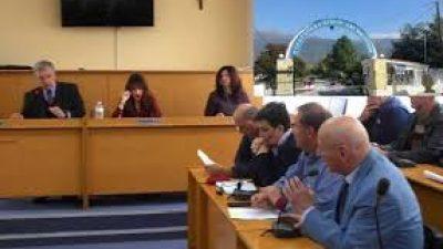 Δήμος Σιντικής : Με 10 θέματα συνεδριάζει το δημοτικο συμβούλιο
