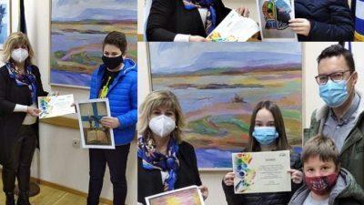 ΚΕΔΗ Σερρών : Οι νικητές του διαγωνισμού  ζωγραφικής