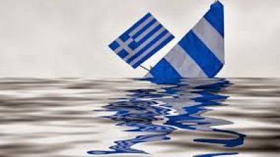 Η Ελλάδα καταρρέει, αλλά τα κόμματα βολεύονται σε αντιπαράθεση περί «νόμου και τάξης»