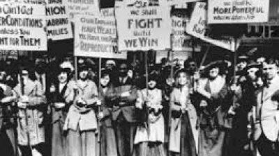 Σέρρες : Πρόγραμμα δράσεων του συλλόγου γυναικών για την παγκόσμια  ημέρα γυναίκας