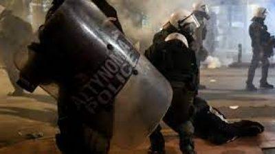 Σέρρες : Ψήφισμα καταδίκης της κρατικής καταστολής