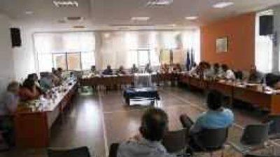 Δήμος Βισαλτίας : Ειδική συνεδρίαση του δημοτικου συμβουλίου