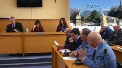 Δήμος Σιντικής : Με  21 θέματα στην ημερήσια διαταξη συνεδριάζει το Δημοτικο συμβούλιο