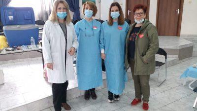 Δήμος Σερρών : Με μεγάλη συμμετοχή η 1η εθελοντικη αιμοδοσία στον Προβατα