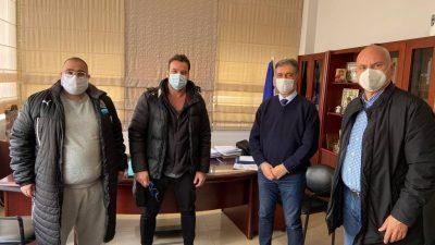 Δήμος Βισαλτίας : Απαλλαγή των επαγγελματίων από τα δημοτικα τέλη