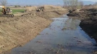 Δήμος Νέας Ζίχνης : 410.000 ευρώ από το υπουργείο υποδομών για αντιπλημμυρικα έργα και αποκατάσταση ζημιών