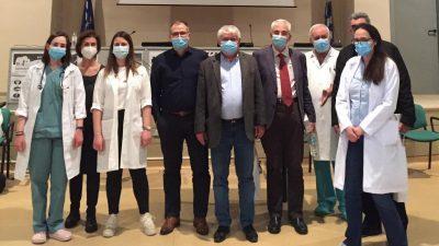 Νοσοκομείο Σερρών : Εκπαιδευτικη ημερίδα για την διαχείριση άσθματος σε  παιδιά