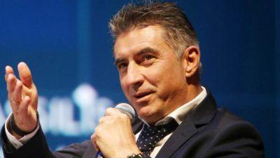 """Εκλογές ΕΠΟ: Ο Ζαγοράκης παμψηφεί (66 ψήφους) στην κυβέρνηση, """"Τίγρης"""", Ιβάν στην εξουσία"""
