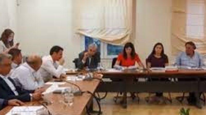 Δήμος Ηράκλειας : Με 13 θέματα συνεδριάζει το δημοτικο συμβούλιο