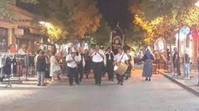 Δήμος Ηράκλειας : : Δεν καθορίστηκαν για τέλη για την Εμποροπανήγυτη Ηράκλειας