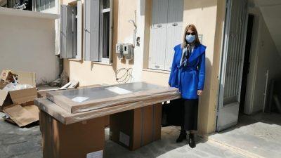 Δήμος Σερρών : Ολοκληρώνεται η δημιουργία δύο δομών υγείας