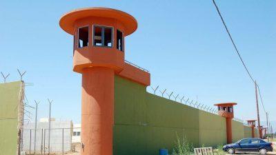 Σέρρες: Στη φυλακή για 40 ημέρες νταλικέρης που συνελήφθη τρίτη φορά χωρίς μάσκα