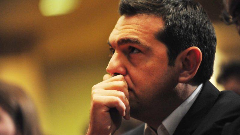 Αλέξης Τσίπρας: «Ο κ. Μητσοτάκης ηγείται μιας κυβέρνησης αχρήστων»