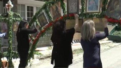 """Δήμος Εμμανουήλ Παππά : Τα """"Γεφύρια"""" και η """"Δρακοκτονία"""" στα Νταρνακοχώρια"""