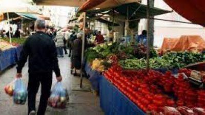 Δήμος Βισαλτίας : Πώς θα λειτουργήσουν οι λαϊκές αγορές στην Νιγρίτα το Σάββατο 15 Μαΐου 2021