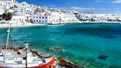 Εκτός «πράσινης» λίστας τα ελληνικά νησιά – Πλήγμα στον τουρισμό