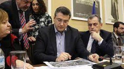 Π.Ε Σερρών : Συνεδριάζει την Παρασκευή 4/6 το περιφερειακό συμβούλιο