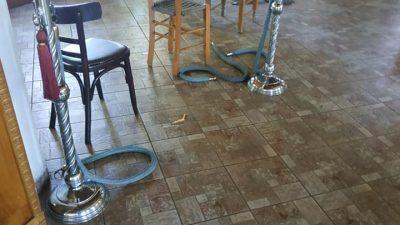 Δήμος Ηράκλειας : Απίστευτο κλέφτες χαλκού ¨΄χτύπησαν ¨¨ παρεκκλήσι στο Ψωμοτόπι ( φώτο )