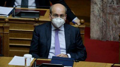 Οι 7 αντεργατικές αλήθειες που εισάγει το νομοσχέδιο Χατζηδάκη