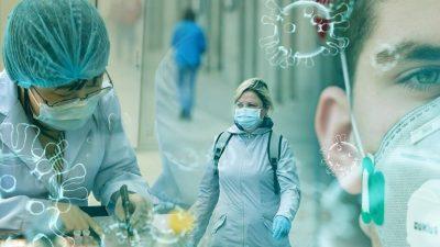 Δήμος Σιντικής :  Διενέργεια rapid tests στο ΚΑΠΗ Βαμβακοφύτου