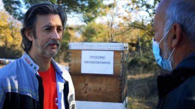 Σέρρες – Επιμένουμε στην ζωή, μένουμε ασφαλείς (βίντεο)