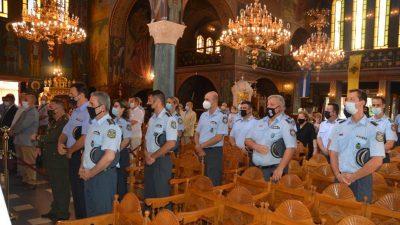 Σέρρες : Ημέρα προς τιμή των Αποστράτων της Ελληνικής Αστυνομίας