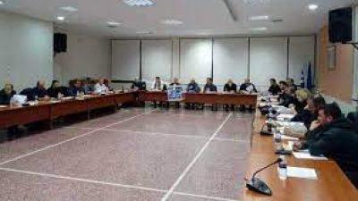 Δήμος Βισαλτίας : Με τηλεδιάσκεψη η επαναληπτική ματαιωθείσα συνεδρίαση του δημοτικου συμβουλίου