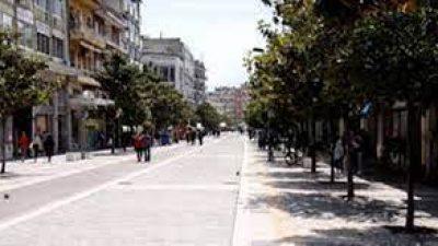 Σέρρες : Κλειστά  την Δευτέρα του Αγίου Πνεύματος