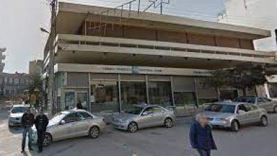 Δήμος Βισαλτίας : Κλείνει το υποκατάστημα της Εθνικής Τράπεζας στην Νιγρίτα
