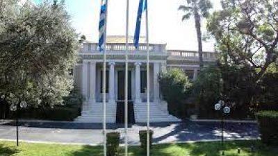 Δυσφορία στο Μέγαρο Μαξίμου για τα… τρολς γαλάζιων βουλευτών