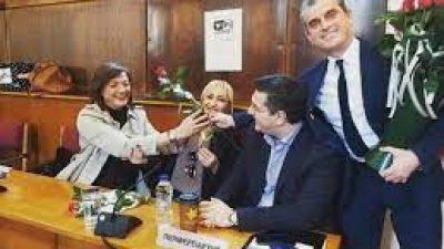 Π.Ε Σερρών : Συνεδριάζει το περιφερειακό συμβούλιο