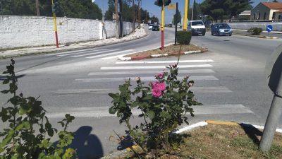Δήμος Σερρών : 6.000.000 ευρώ για έργα Ανάπλαση εισόδων της πόλης  ,  Κοινόχρηστων   Χώρων   και παιδικών χαρών