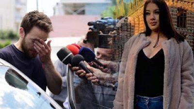 Σοκ στον σύζυγο της Καρολάιν καταλήγει η έρευνα της ΕΛΑΣ