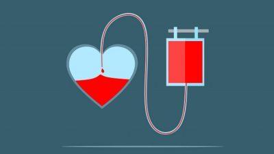 Σέρρες : Εθελοντικη αιμοδοσία στις 23 Ιουνίου